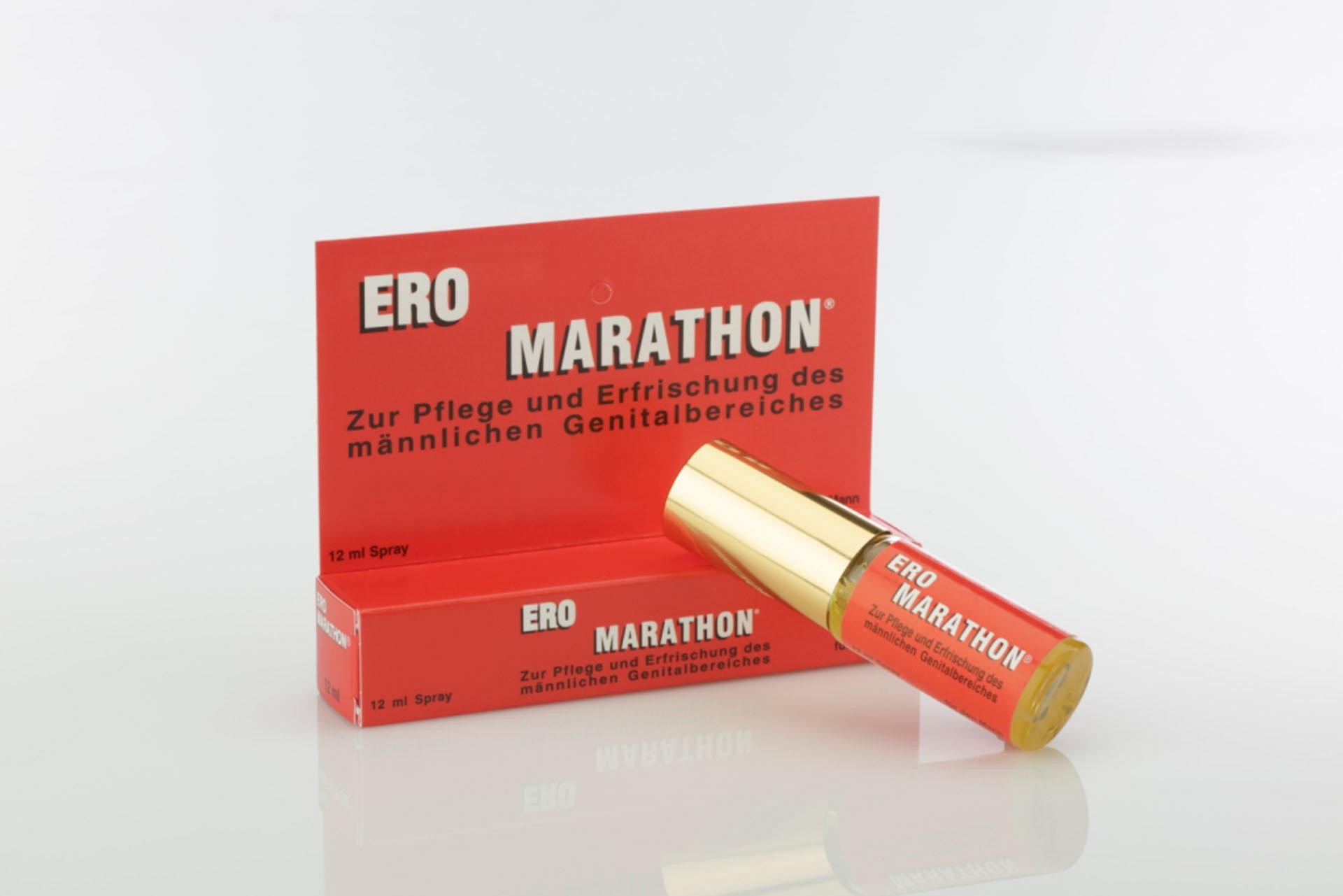ERO MARATHON von Milan Arzneimittel